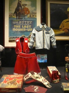 Children's Cowboy clothes